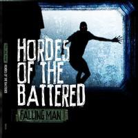 Falling Man - Hordes of the Battered front cover