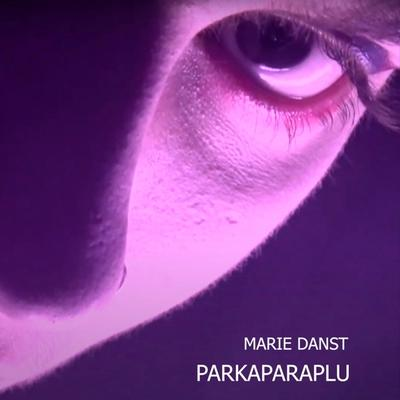 Parkaparaplu - Marie danst front cover