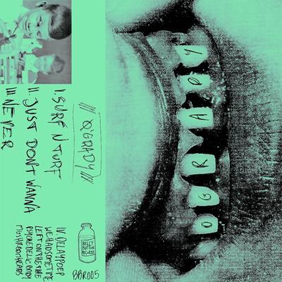 O'Grady - O'Grady EP front cover