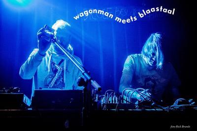 Wagonman + Blaastaal picture