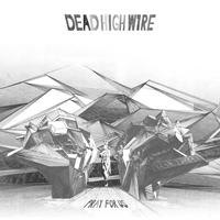 Dead High Wire - Pray for Us front cover