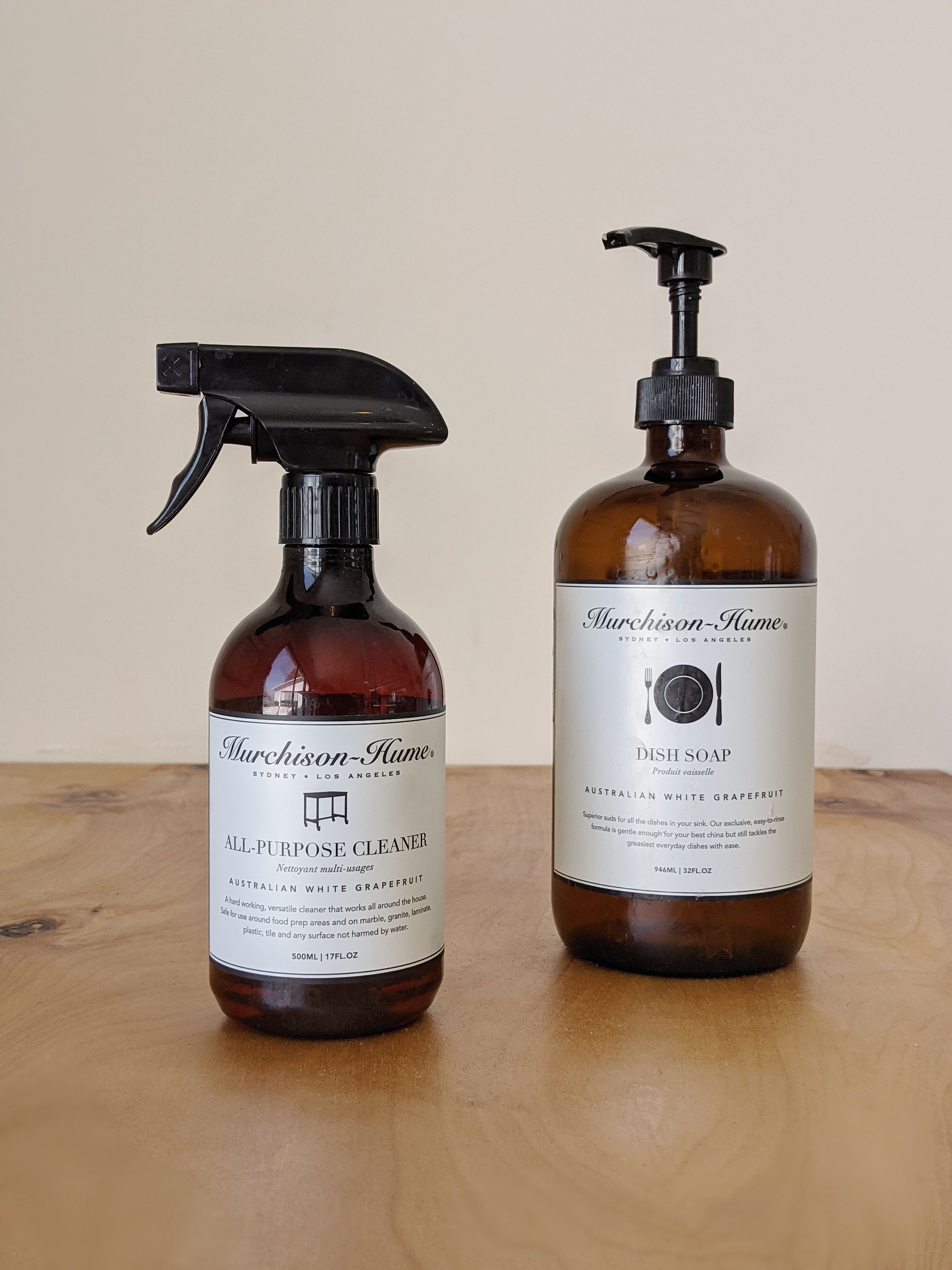 sustainable home alternative natural cleaning