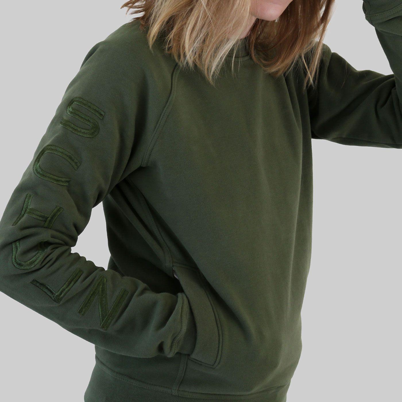schulz pullover equestrian fashion clothes