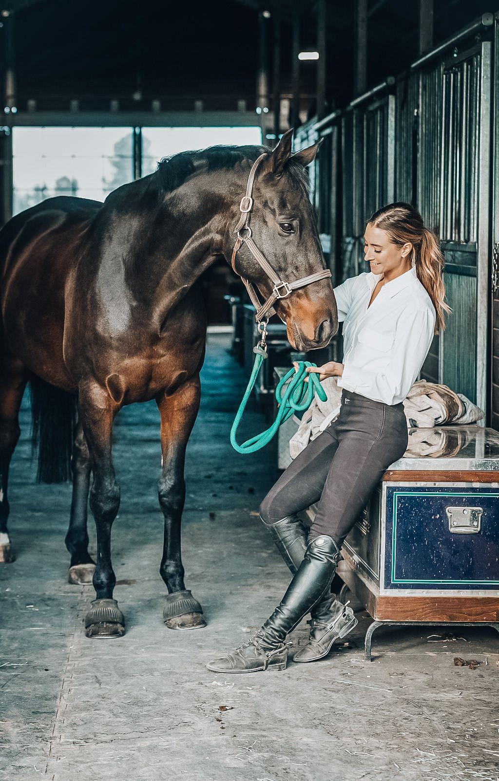 erin lane equestrian