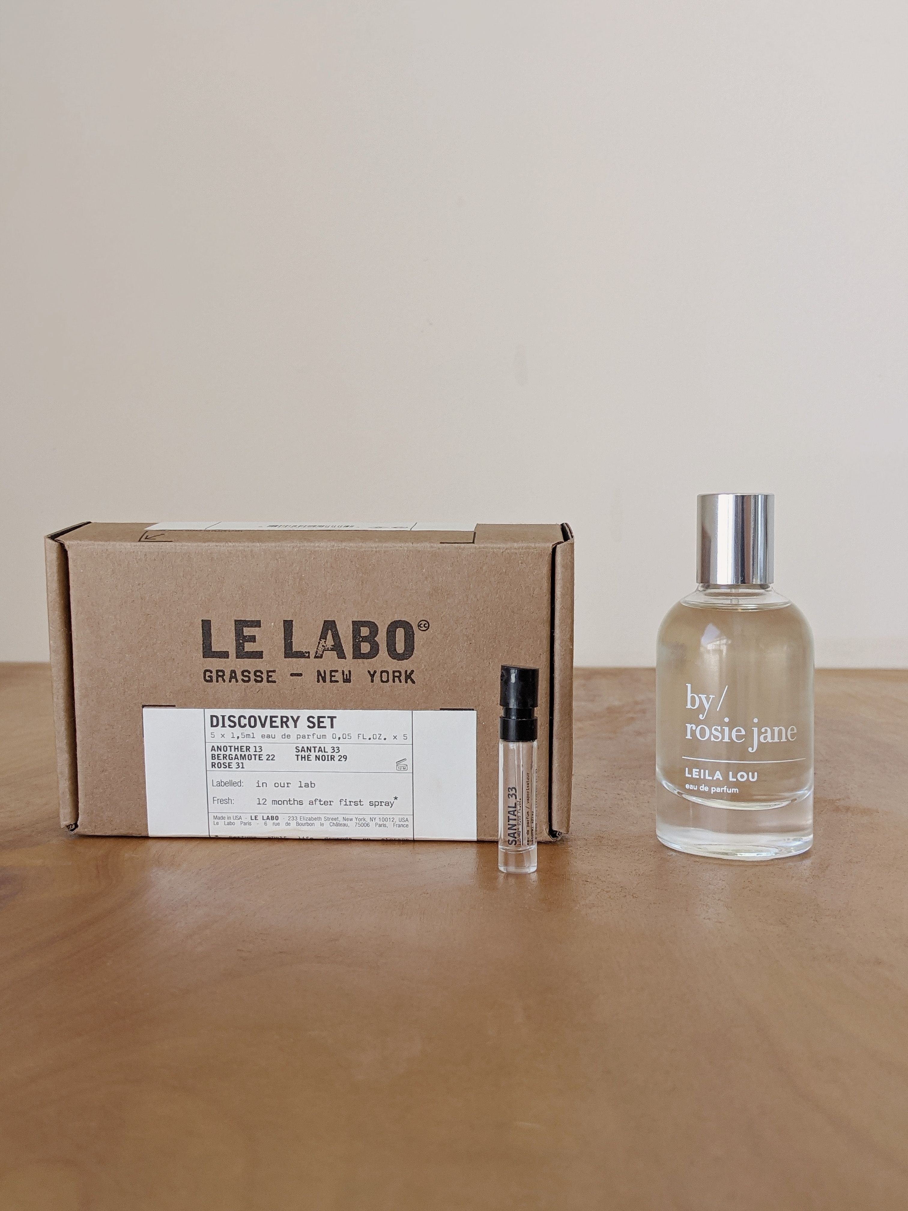 sustainable beauty personal care alternative perfume