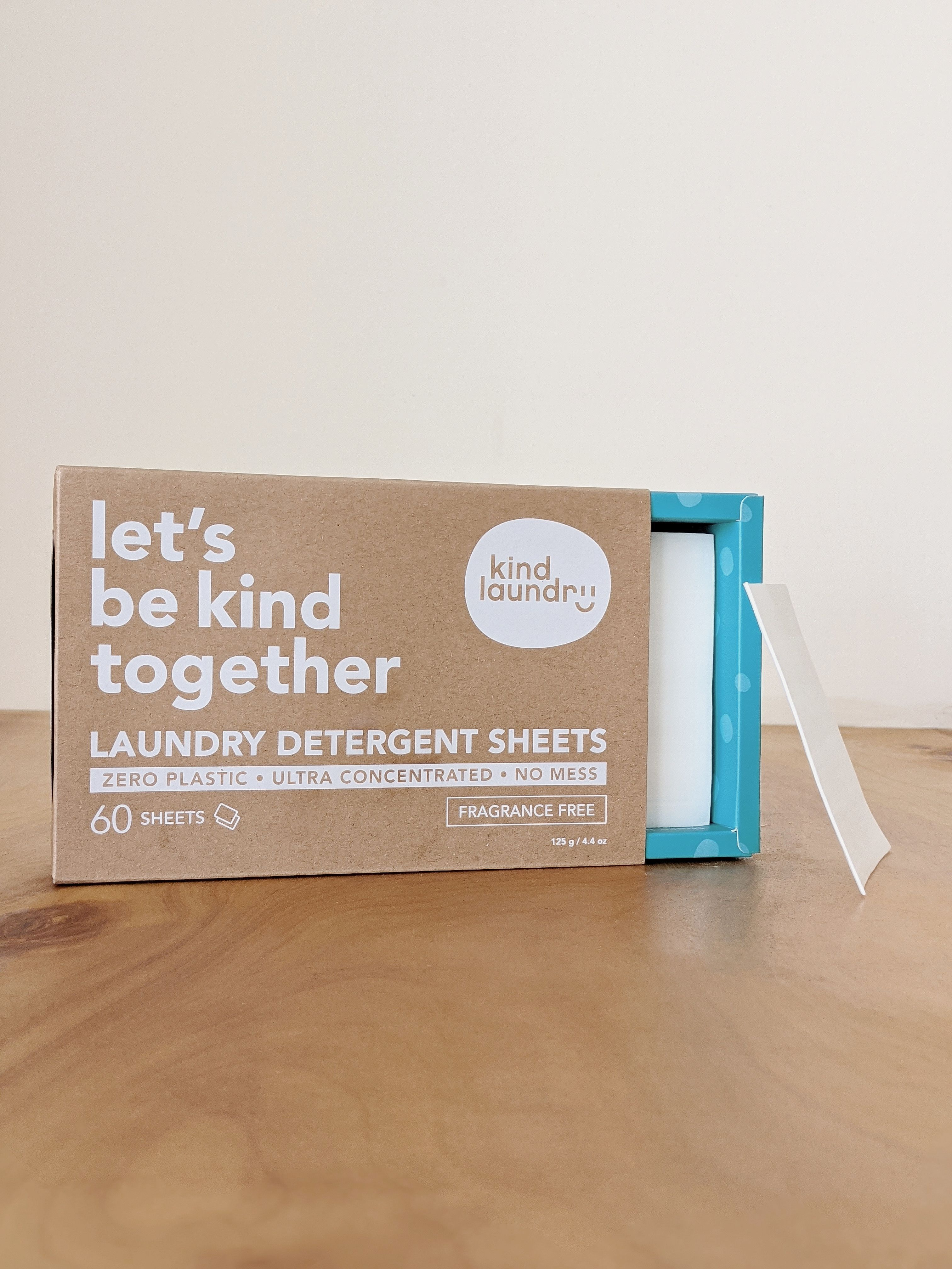 sustainable home alternative laundry detergent