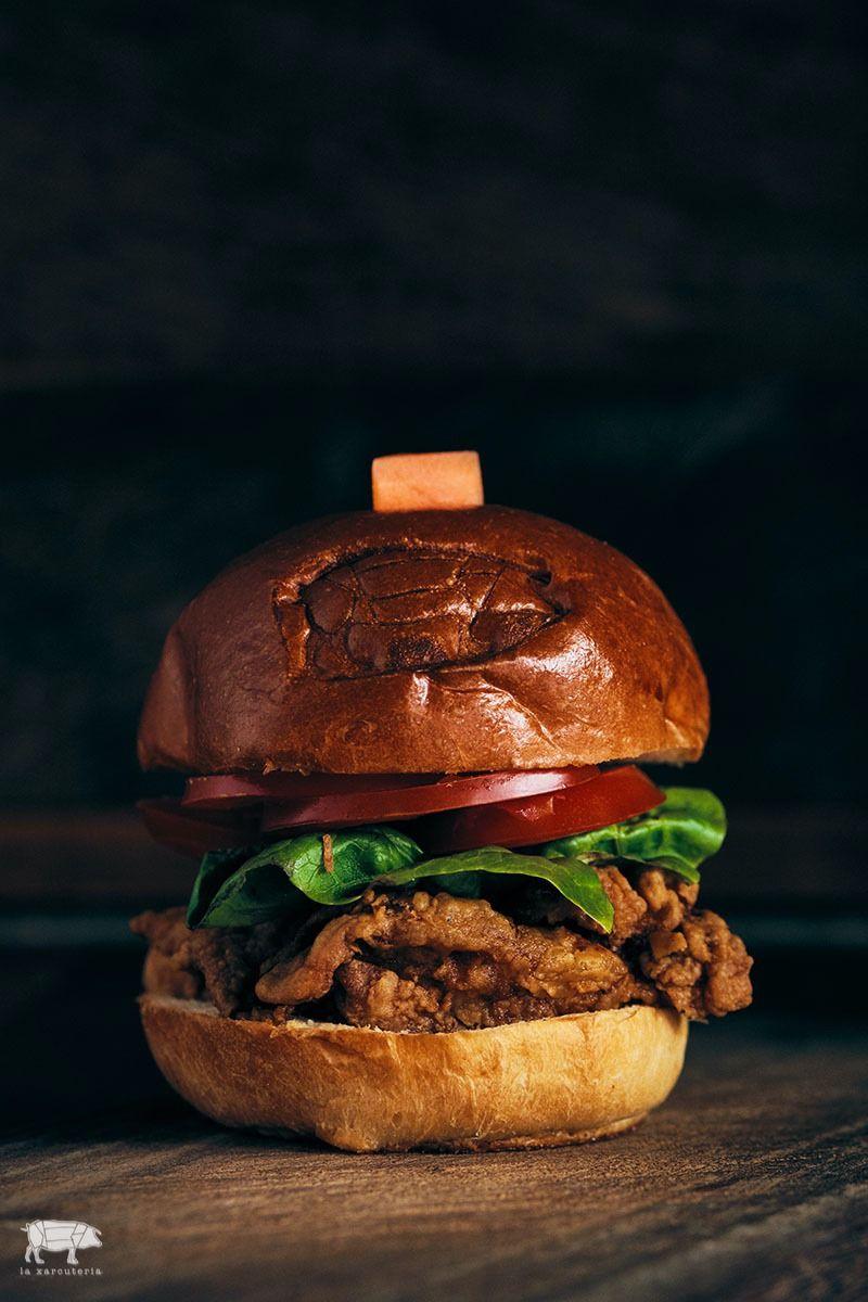 Burger Master 2019 - Xarcu Master
