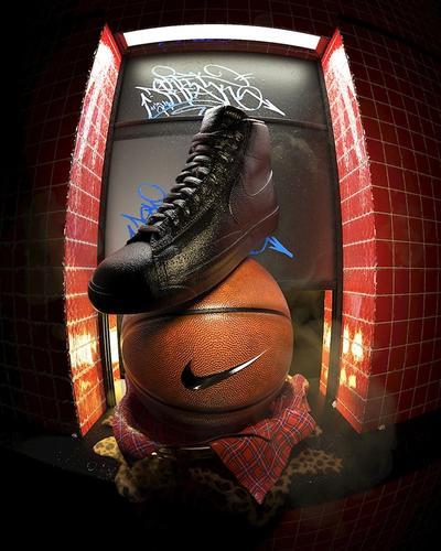 Nike All Stars
