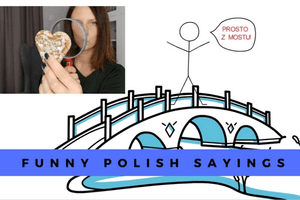 Funny Polish Phrases