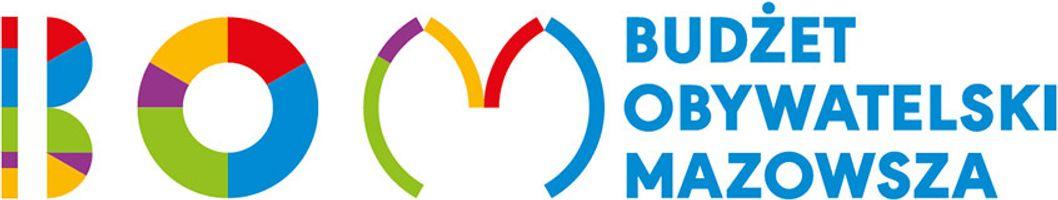 logo budżetu obywatelskiego mazowsza