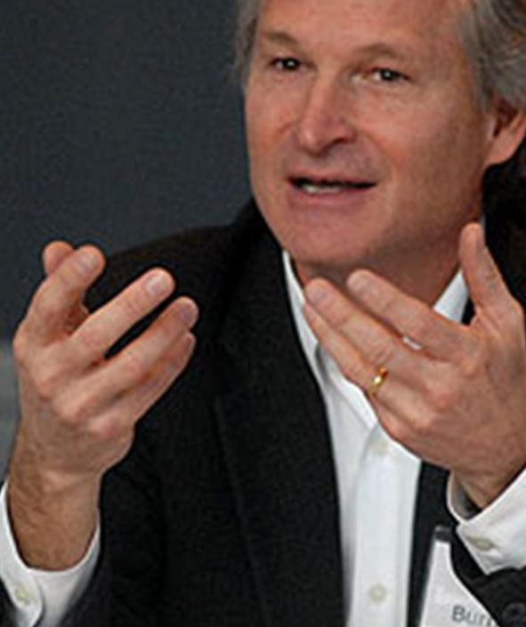 Brad Burnham
