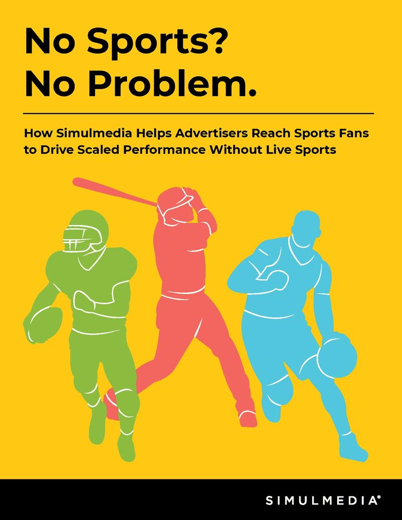 no sports no problem whitepaper