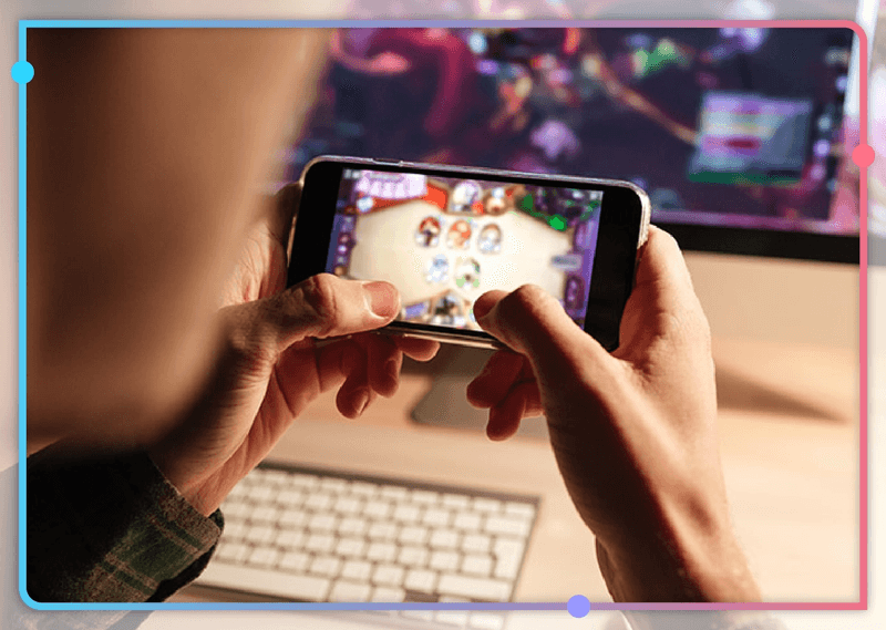 Mobile Gaming Company Increases Acquisition and Monetization