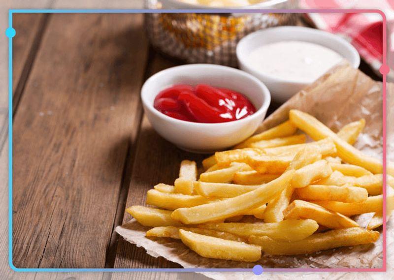 Quick Service Restaurant Increases Customer Appetites