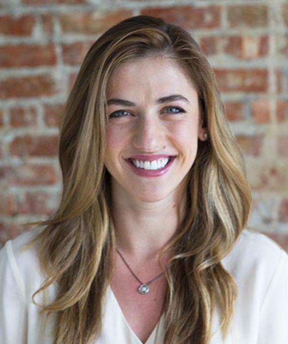 Lauren Fry