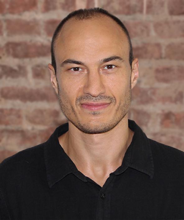 Nico Ricci