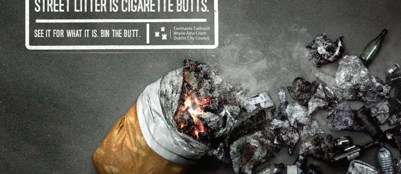 Cover Image for #BinTheButt Dublina