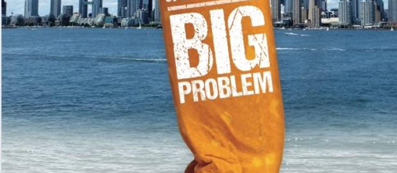 Cover Image for SMALL ITEM/ BIG PROBLEM - Toronto