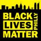 Black Lives Matter Philly logo