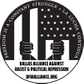 Dallas Alliance Against Racist and Political Oppression logo