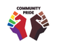 Columbus Community Pride logo