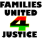 Family United 4 Justice logo
