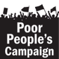 The Poor People's Campaign logo