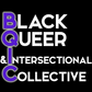 Black Queer and Intersectional Collective logo