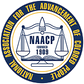 NAACP Maricopa County Branch logo