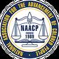 NAACP Maricopa County Branch logo
