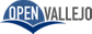 Open Vallejo logo