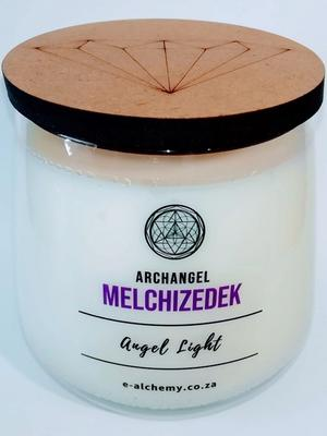 Beings of Light Candles | Portal of Alchemy