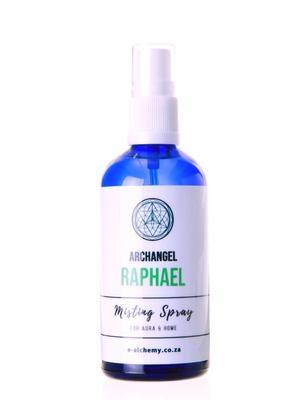 Archangel Raphael Misting Spray