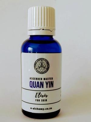 Quan Yin Elixir