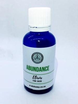 Abundance Elixir