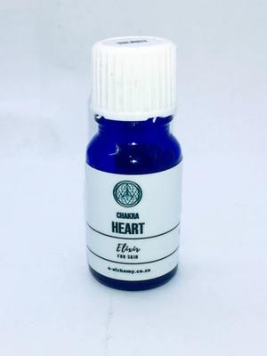 Heart Chakra Elixir
