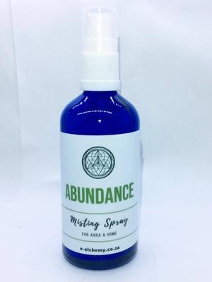 Abundance Misting Spray