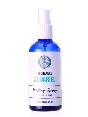 Archangel Aquariel Misting Spray