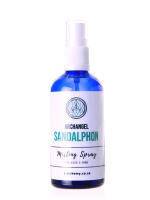 Archangel Sandalphon Misting Spray