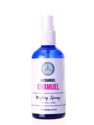 Archangel Chamuel Misting Spray