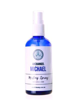 Archangel Michael Misting Spray
