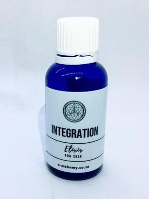 Integration Oil