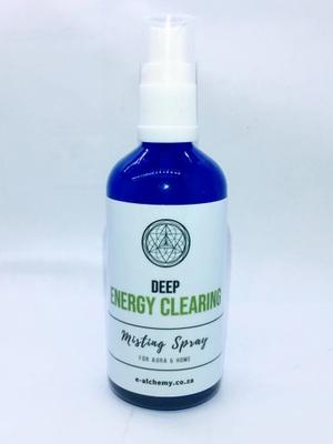 Deep Energy Clearing Spray