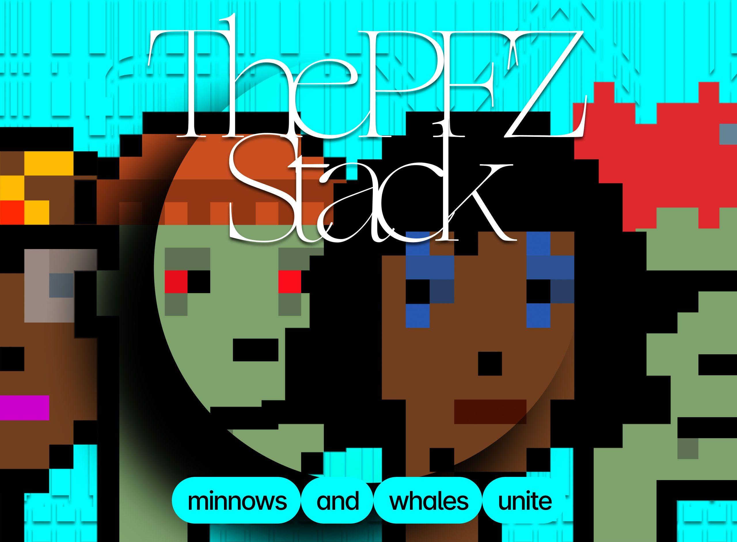 The PFZ Stack: PartyBid-Fractional-Zora