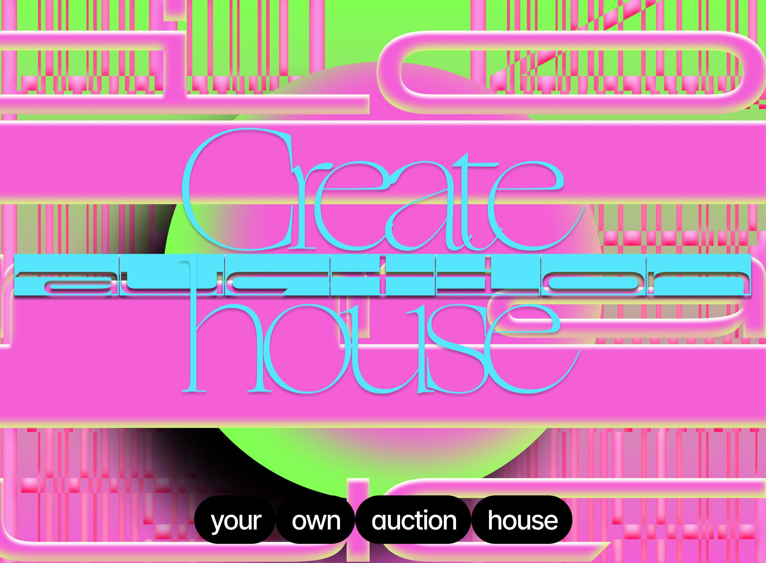 How to create your own NFT Auction House using ZORA