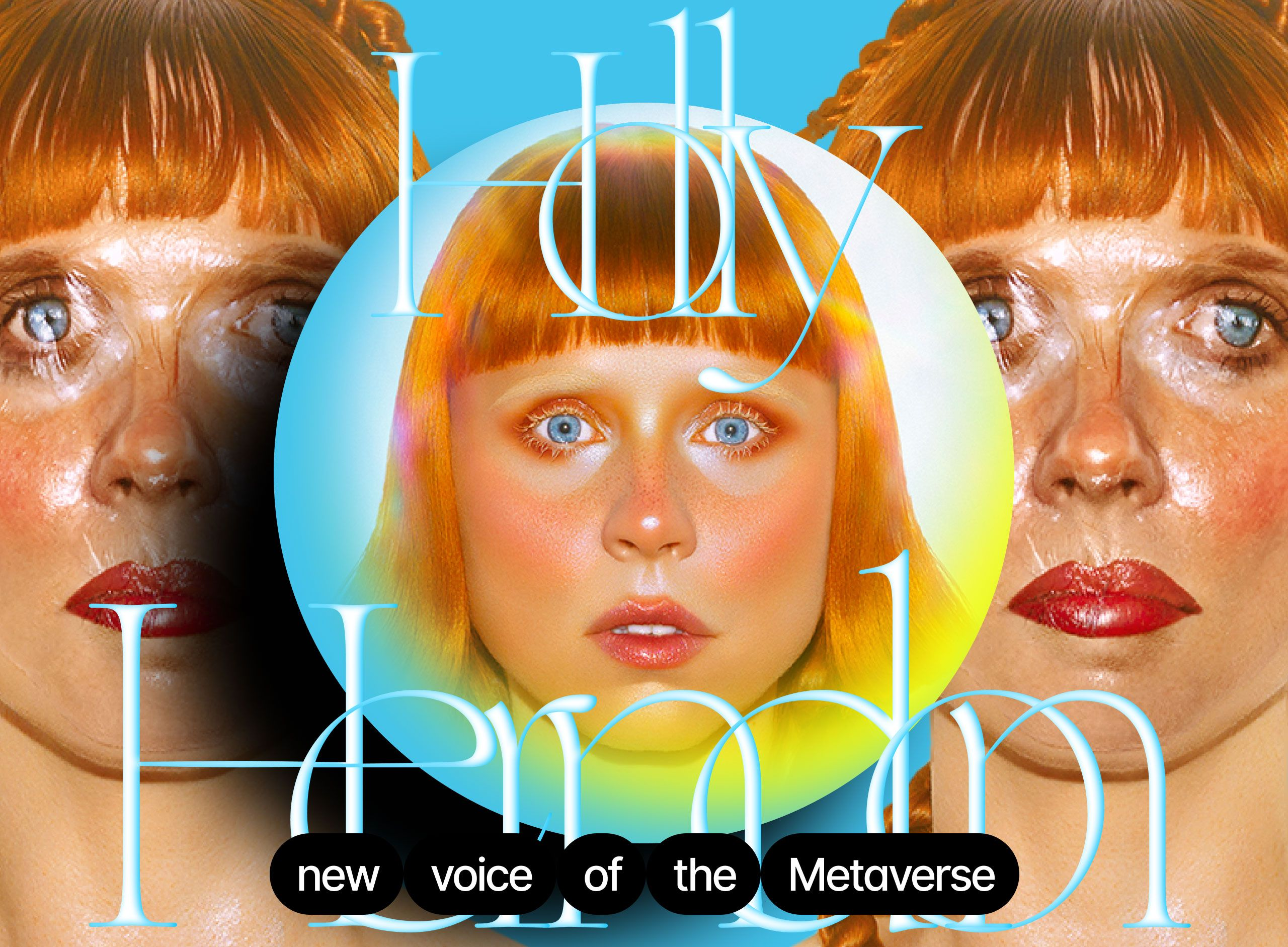 Holly Herndon for One for All