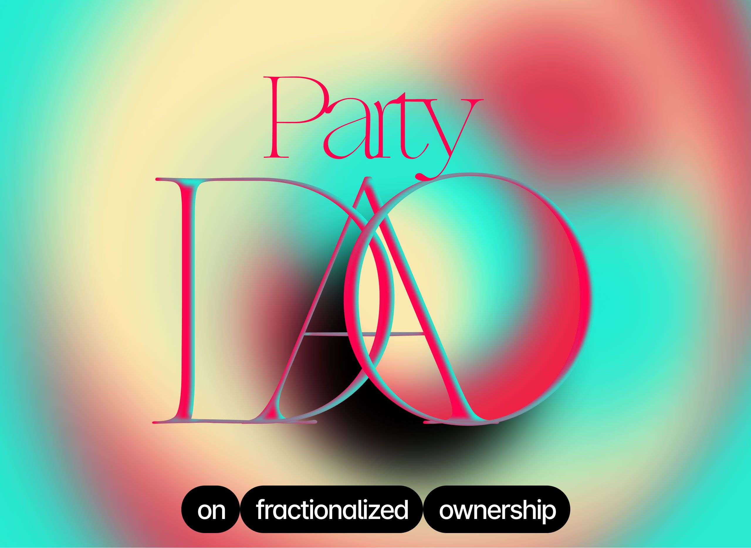 PartyDAO on Building and Launching PartyBid