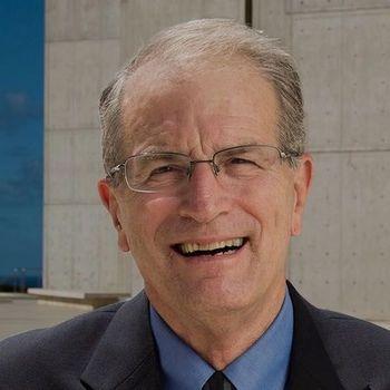 William Brody, MD, PhD