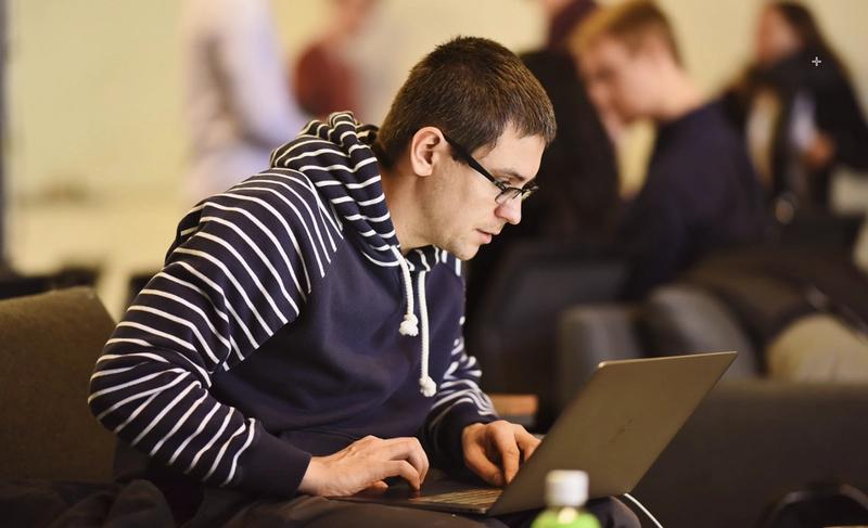 Ivan Dubrov, Principal Software Engineer at Commure
