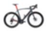 Cicli Corsa De Rosa Idol Disc Grey
